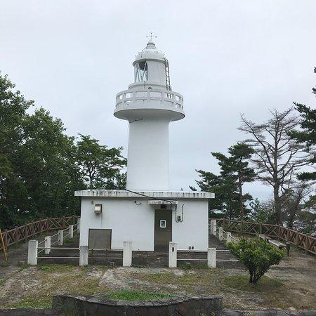 Rikuchu Kurosaki Lighthouse