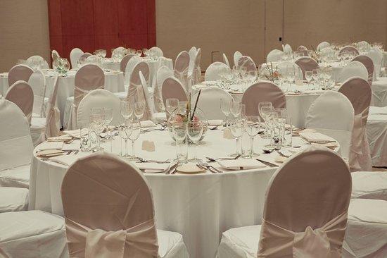 Noche de bodas comentarios del hotel intercontinental for Silla 14 cafe resto mendoza mendoza
