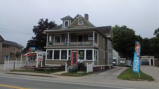 Scoggins General Store