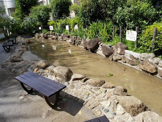 Shibuya Kuritsu Hommachi Park