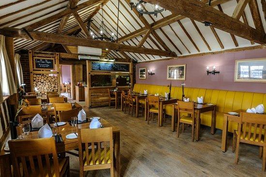 Tea Rooms Near Welwyn Garden City