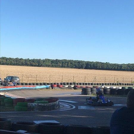 Karting de Noiron