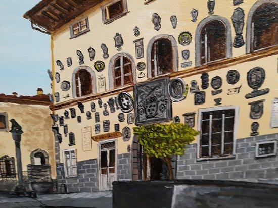Palazzo dei Capitani della Montagna