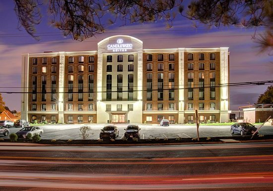 Candlewood Suites Richmond - West Broad