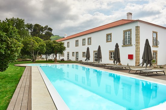 Convento do Seixo - Boutique Hotel & Spa