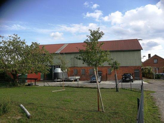 Hofcafe Landzauber Picture Of Hofcafe Landzauber Heilshoop