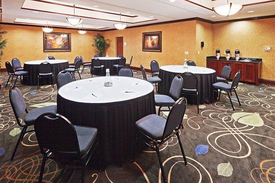 Poteau, Οκλαχόμα: Meeting room