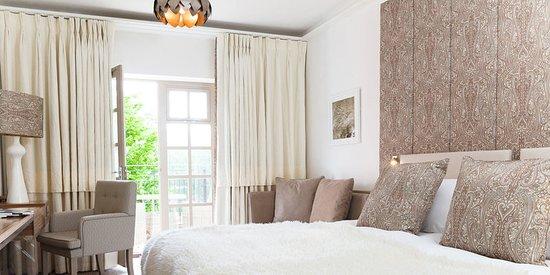 Liphook, UK: Guest room