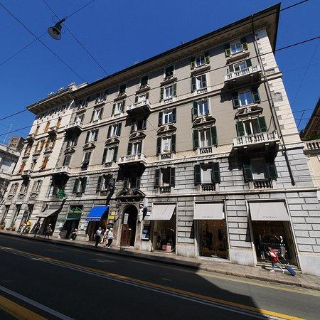 Olympia Hotel Genova: photo0.jpg