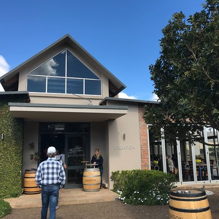 Spectacular Wine Farm!