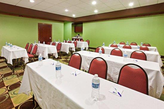 Duncan, SC: Meeting room
