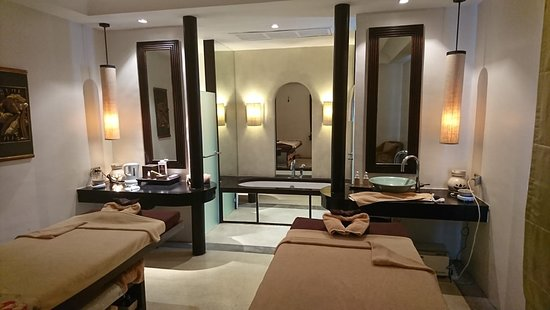 Cense by Spa Cenvaree At Centara Hat Yai