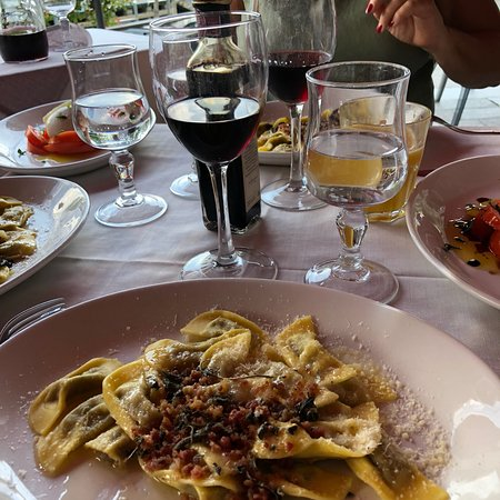 Tavernola Bergamasca, Italien: photo0.jpg