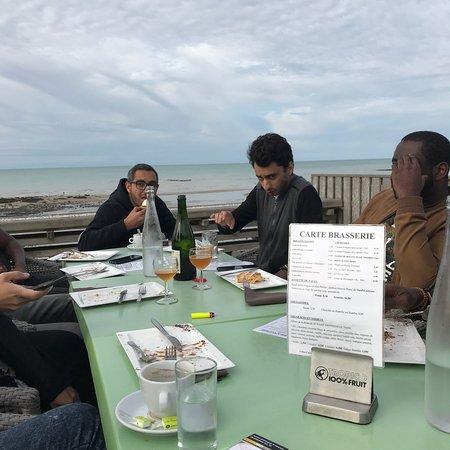 Veulettes-sur-Mer, France: photo0.jpg