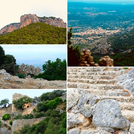 Castell d Alaro: photo0.jpg