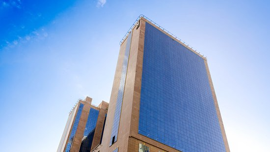 Review of M Hotel Makkah by Millennium, Mecca, Saudi Arabia