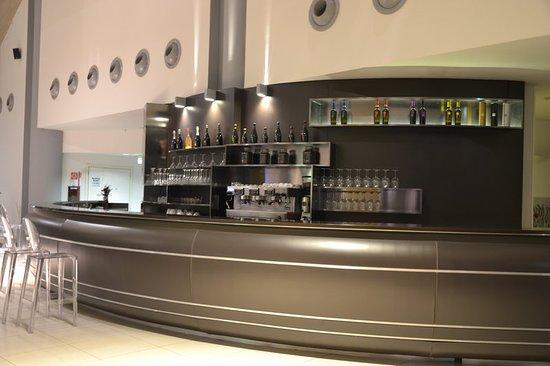 Holiday Inn Nola - Naples Vulcano Buono: Restaurant