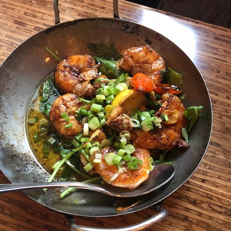 Willi's Seafood & Raw Bar