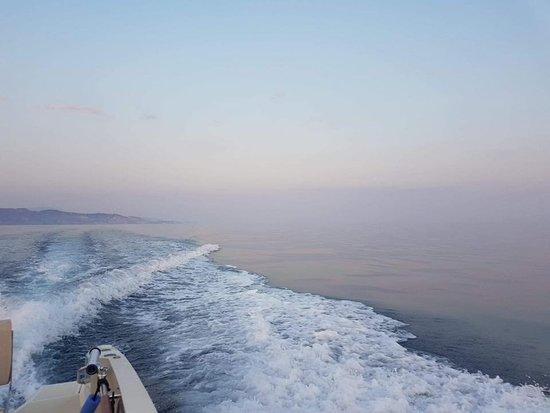 Costa Boat Trips