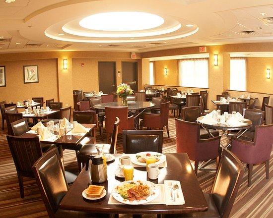 Holiday Inn Orangeburg - Rockland / Bergen: Restaurant
