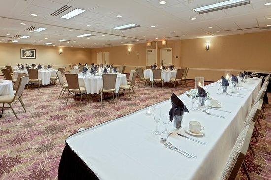 Holiday Inn Orangeburg - Rockland / Bergen: Ballroom
