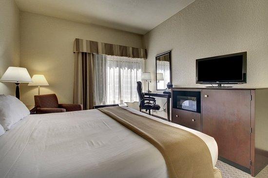 達洛尼加智選假日飯店照片