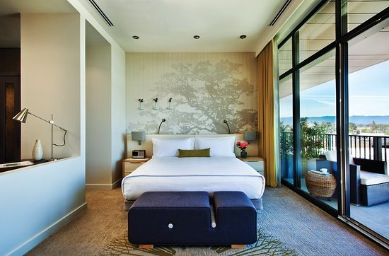Nobu Hotel, Epiphany Palo Alto