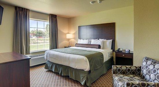 Kersey, CO: Suite