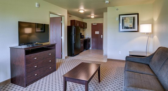 Kersey, CO : Suite