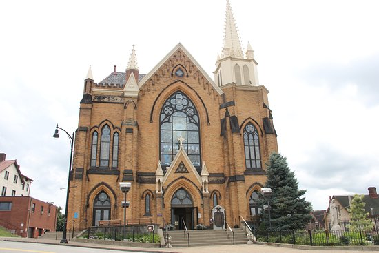 Mount Washington: church