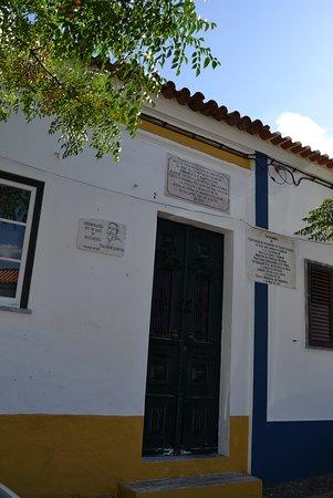 Casa de Fialho de Almeida