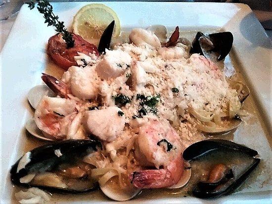 Iccara Italian Bistro Cape May Restaurant Reviews Photos