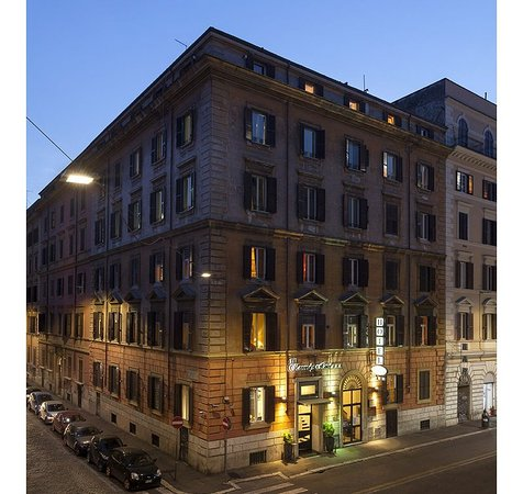KENNEDY HOTEL - Updated 2018 Prices & Reviews (Rome, Italy ...
