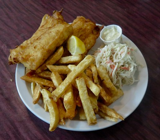 haultain fish chips victoria restaurant reviews. Black Bedroom Furniture Sets. Home Design Ideas