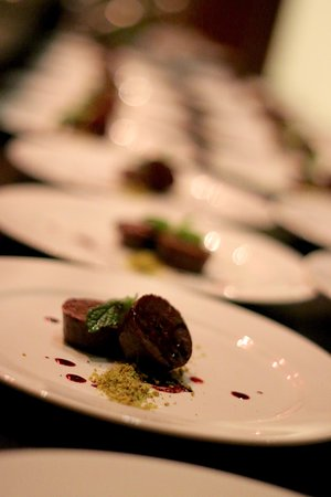 Canyon River Grill: Desserts and more desserts, we love to cater an eveny or private party.
