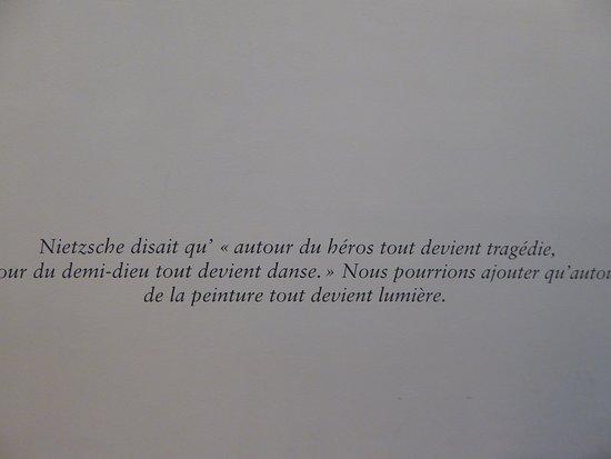 Nietzsche Citation Dieu : Nietzsche et la mort de dieu reforme
