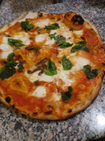 Ilbono, Италия: Ristorante Pizzeria Lo Sfizio