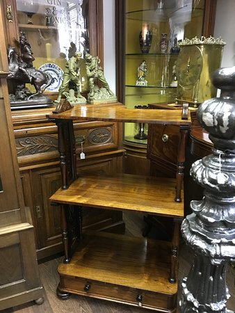 Antiques Chic Antique Furniture From Small To Larger Pieces