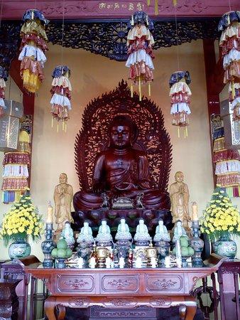 Phat Hoc Pagoda
