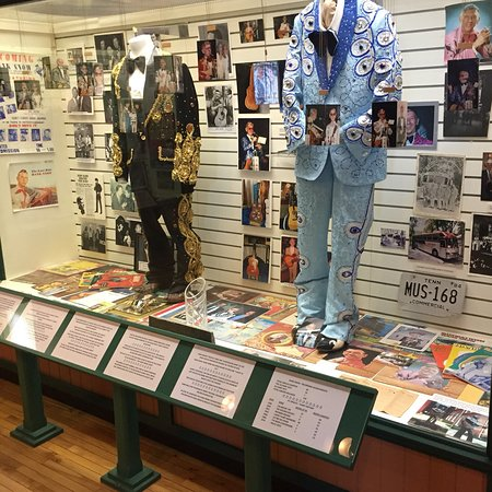 Hank Snow Home Town Museum Photo