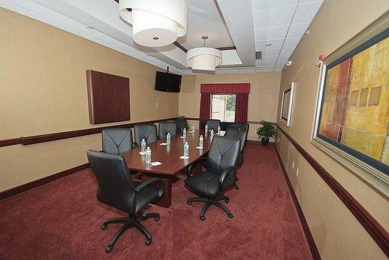 Vineland, NJ: Meeting room