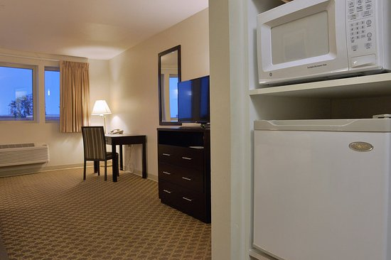 The Madison Inn by Riversage : Guest room amenity