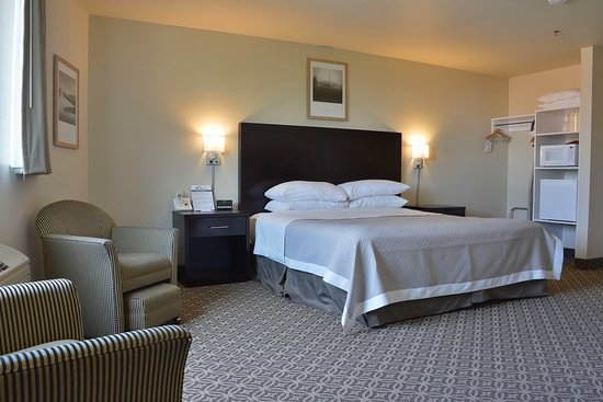 The Madison Inn by Riversage : Guest room