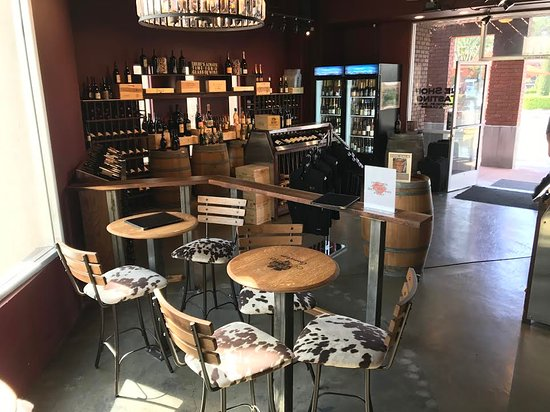 Yountville, CA: Inside Wine Country Connection