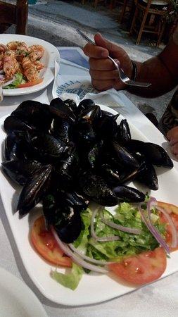 Caravella Restaurant: P_20180908_210137_large.jpg