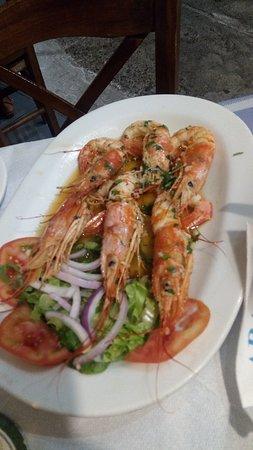 Caravella Restaurant: P_20180908_210145_large.jpg