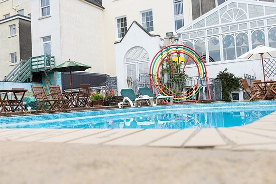 Fourcroft Hotel Updated 2018 Prices Reviews Tenby Wales Tripadvisor