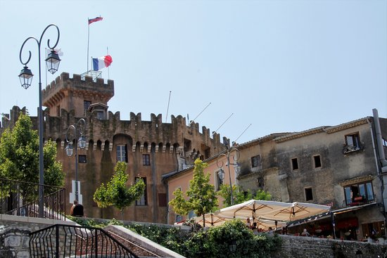 French Riviera Guides: Cagnes-sur-Mer