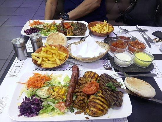 Les 10 Meilleurs Restaurants Grecs Nord Tripadvisor