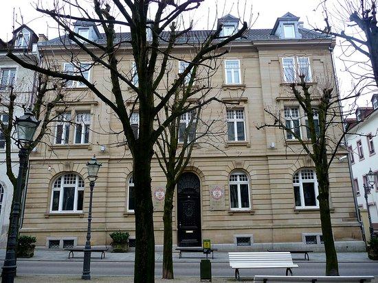 Faberge Baden Baden